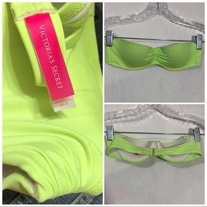 Victoria Secret bra size 34A